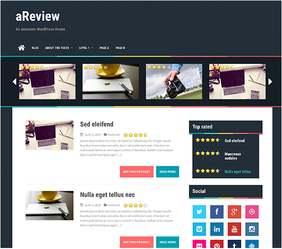 10+ Most Popular Wordpress Themes For Affiliate Marketing